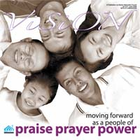 Praise Prayer Power